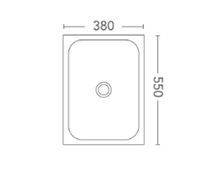 30l Metal Laundry Units