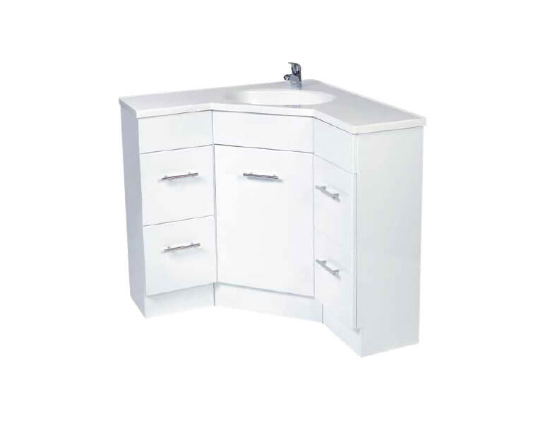 sneakers for cheap acfb4 b0bd6 CORNER VANITY UNITS | RF Bathroom & Kitchen Products