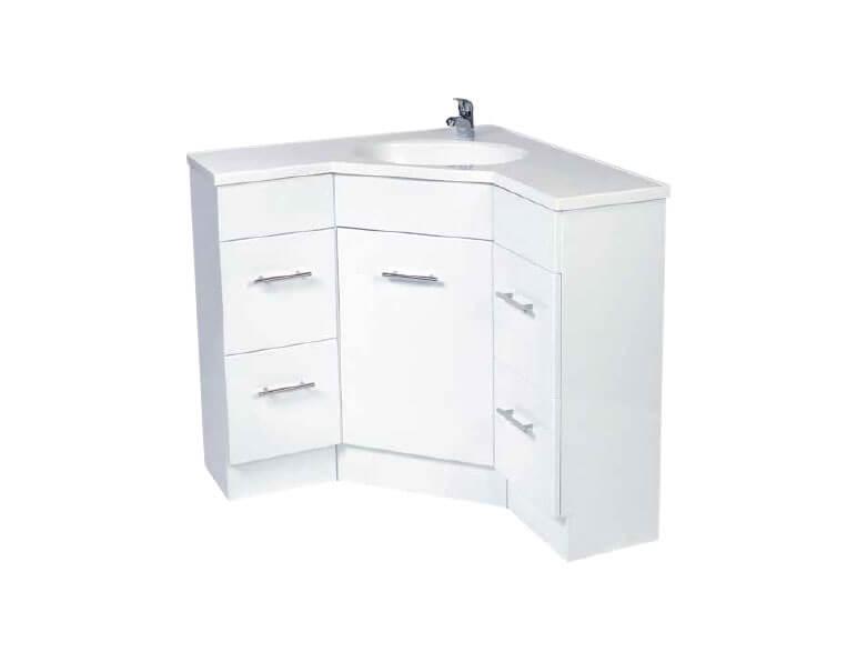 Corner Vanity Units 01