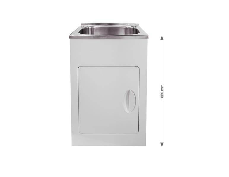 Laundry Units & Tubs Mlu02