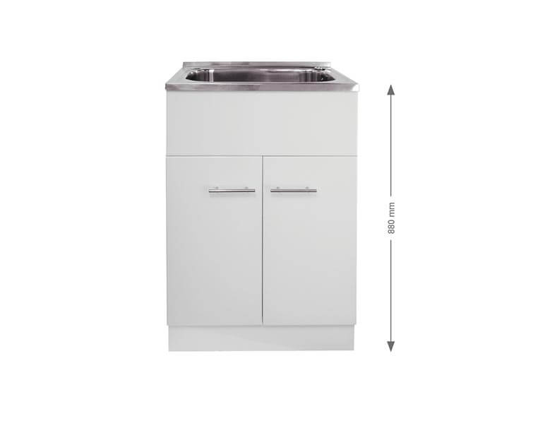 Laundry Units & Tubs Tlu01