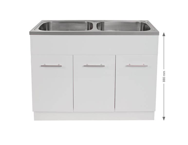Laundry Units & Tubs Tlu02