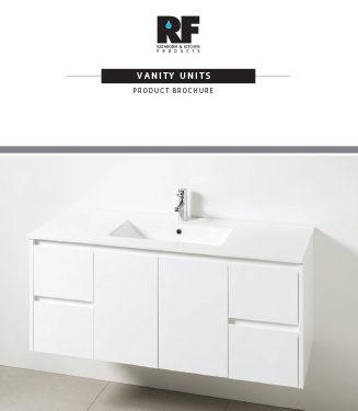 Rf Vanity Brochure 2018