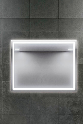 Led Products Mirrors